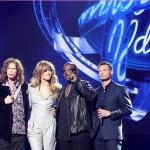 Presentacion de nuevo jurado de American Idol 10