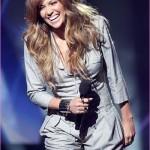 Presentacion de nuevo jurado de American Idol 2