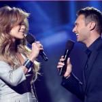 Presentacion de nuevo jurado de American Idol 4