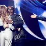 Presentacion de nuevo jurado de American Idol 7