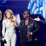 Presentacion de nuevo jurado de American Idol 8