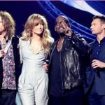 Presentacion de nuevo jurado de American Idol 9