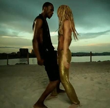 Video Loca de Shakira 2