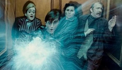 Harry Potter and the Deathly Hallows - Part 1 no se estrenara en 3D