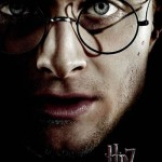 Harry Potter and the Deathly Hallows - Part 1 poster