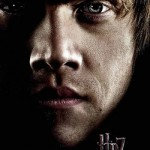 Harry Potter and the Deathly Hallows - Part 1 poster 2