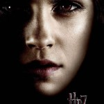 Harry Potter and the Deathly Hallows - Part 1 poster 3
