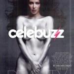 Kim Kardashian desnuda en revista W 3