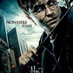 Poster Harry Potter and the Deathly Hallows Parte I 2