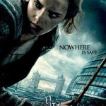 Poster Harry Potter and the Deathly Hallows Parte I 3