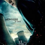 Poster Harry Potter and the Deathly Hallows Parte I 4