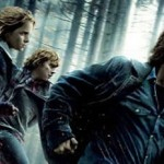 Poster Harry Potter and the Deathly Hallows Parte I port