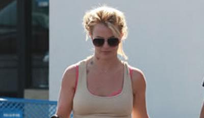 Tutela de Britney finalizara pronto